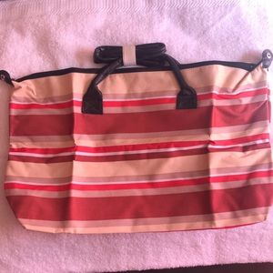 Accessories - Brand new Duffle tote/ handbag/travel bag